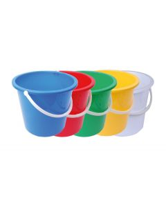 10 Litre Homeware Bucket