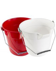 10 Litre Round Bucket