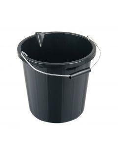 15 Litre Builders Bucket