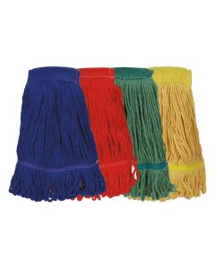 Coloured Hygiemix Kentucky Mop