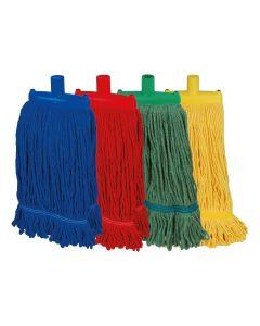 Coloured Hygiemix Prairie Mop