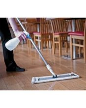Microtex Mop System