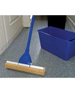 Combo Sponge Mop