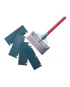 Floor Scrapers, Kits & Accessories