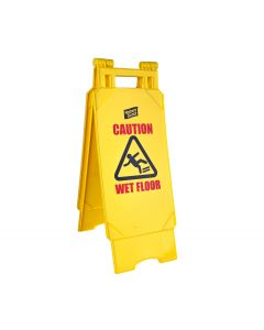 Heavy-duty Safety Floor Signs