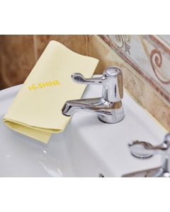 Hi-shine Microfibre Cloth