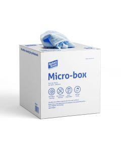 Micro-box Microfibre Cloth