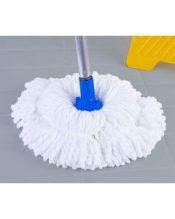 Exel® Revolution Microfibre Socket Mop