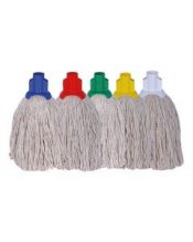 Twine Yarn Socket Mop