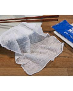 Wet Towel
