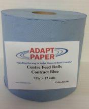centrefeed wiper roll